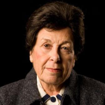<b>Johanna Neumann</b>, geb. Gerechter © United States Holocaust Memorial Museum <b>...</b> - Neumann_Johanna_schnitt